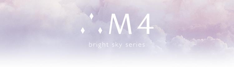 M4 bright sky series